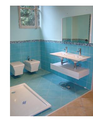 Rifacimento bagni bolzonella impianti - Rifacimento del bagno ...